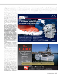 Maritime Reporter Magazine, page 113,  Nov 2015