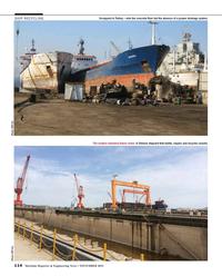 Maritime Reporter Magazine, page 114,  Nov 2015