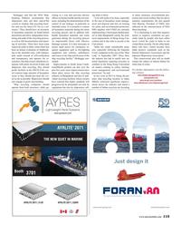 Maritime Reporter Magazine, page 115,  Nov 2015