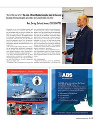 Maritime Reporter Magazine, page 117,  Nov 2015
