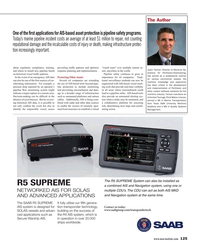 Maritime Reporter Magazine, page 125,  Nov 2015