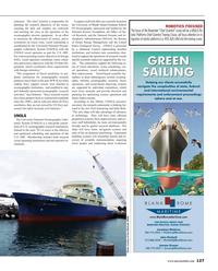 Maritime Reporter Magazine, page 127,  Nov 2015