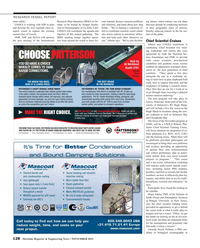 Maritime Reporter Magazine, page 128,  Nov 2015