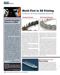 Maritime Reporter Magazine, page 130,  Nov 2015