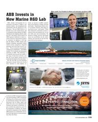 Maritime Reporter Magazine, page 131,  Nov 2015