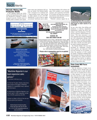 Maritime Reporter Magazine, page 132,  Nov 2015