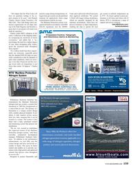 Maritime Reporter Magazine, page 133,  Nov 2015