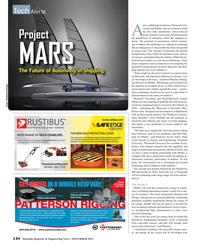 Maritime Reporter Magazine, page 134,  Nov 2015