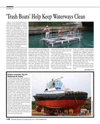 Maritime Reporter Magazine, page 138,  Nov 2015