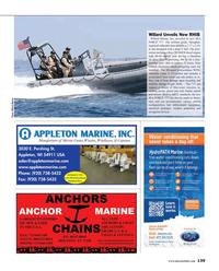 Maritime Reporter Magazine, page 139,  Nov 2015