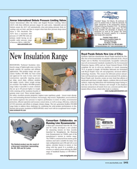 Maritime Reporter Magazine, page 141,  Nov 2015