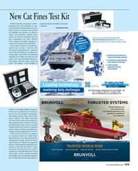 Maritime Reporter Magazine, page 143,  Nov 2015