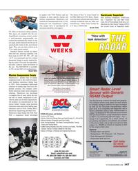 Maritime Reporter Magazine, page 147,  Nov 2015
