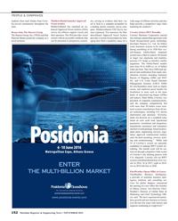 Maritime Reporter Magazine, page 152,  Nov 2015