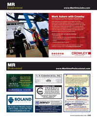 Maritime Reporter Magazine, page 155,  Nov 2015