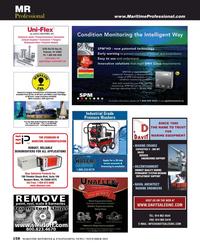 Maritime Reporter Magazine, page 158,  Nov 2015
