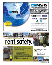 Maritime Reporter Magazine, page 17,  Nov 2015
