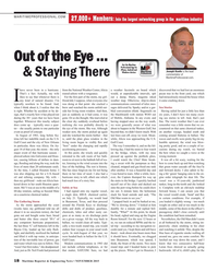 Maritime Reporter Magazine, page 18,  Nov 2015