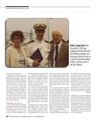 Maritime Reporter Magazine, page 20,  Nov 2015