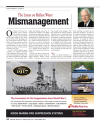 Maritime Reporter Magazine, page 22,  Nov 2015