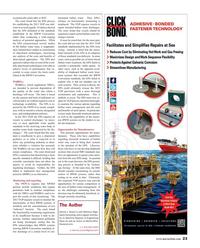 Maritime Reporter Magazine, page 23,  Nov 2015
