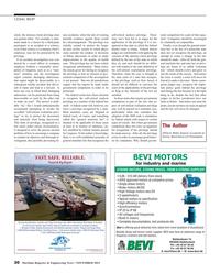 Maritime Reporter Magazine, page 30,  Nov 2015