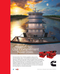 Maritime Reporter Magazine, page 33,  Nov 2015