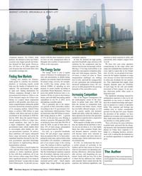 Maritime Reporter Magazine, page 36,  Nov 2015