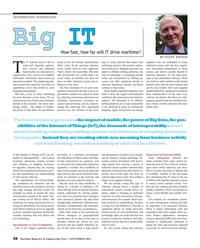 Maritime Reporter Magazine, page 38,  Nov 2015