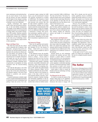 Maritime Reporter Magazine, page 40,  Nov 2015