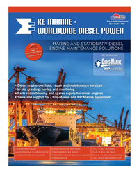 Maritime Reporter Magazine, page 47,  Nov 2015