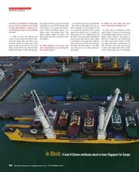 Maritime Reporter Magazine, page 50,  Nov 2015