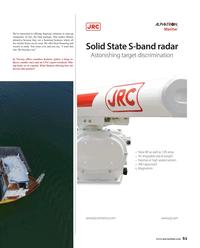 Maritime Reporter Magazine, page 51,  Nov 2015