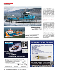 Maritime Reporter Magazine, page 52,  Nov 2015