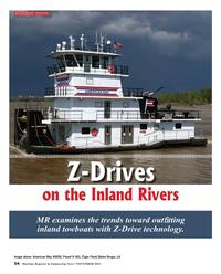 Maritime Reporter Magazine, page 54,  Nov 2015