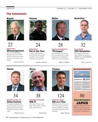 Maritime Reporter Magazine, page 4,  Nov 2015