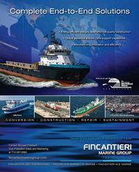 Maritime Reporter Magazine, page 59,  Nov 2015