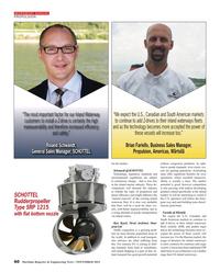 Maritime Reporter Magazine, page 60,  Nov 2015