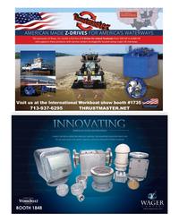 Maritime Reporter Magazine, page 63,  Nov 2015