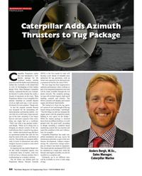 Maritime Reporter Magazine, page 64,  Nov 2015