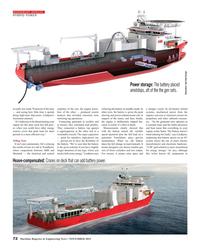 Maritime Reporter Magazine, page 72,  Nov 2015