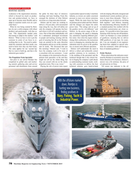 Maritime Reporter Magazine, page 78,  Nov 2015