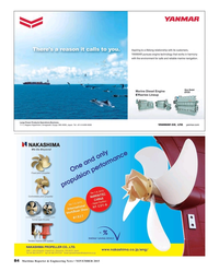 Maritime Reporter Magazine, page 84,  Nov 2015