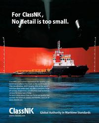 Maritime Reporter Magazine, page 87,  Nov 2015