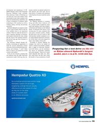 Maritime Reporter Magazine, page 95,  Nov 2015