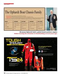 Maritime Reporter Magazine, page 96,  Nov 2015