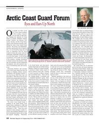 Maritime Reporter Magazine, page 10,  Dec 2015