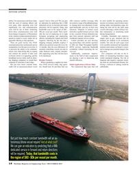Maritime Reporter Magazine, page 14,  Dec 2015