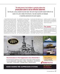 Maritime Reporter Magazine, page 17,  Dec 2015