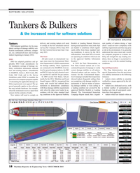 Maritime Reporter Magazine, page 18,  Dec 2015